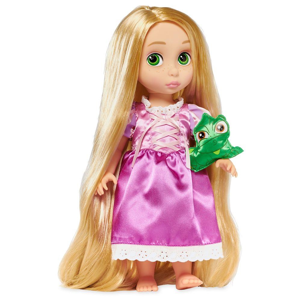 Новинка! Кукла Аниматор Рапунцель Дисней Disney Animators' Collection Rapunzel Doll Tangled