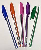 "Ручка шар.""Flair NOKI"" синяя"