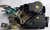 """Замок (механизм) передней левой двери """"электрич."""" Aвeo GM 96272643, фото 1"""