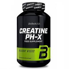 Креатин Biotech USA Creatine pH-X (210 капс.)
