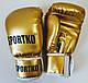 Боксерские перчатки ПД-1GOLD 10 унций., фото 10