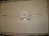Трубка тормозная ГАЗ 3302,2705 (сталь 735 см) (задняя разводка левая) (производство Россия) (арт. 3302-3506035)