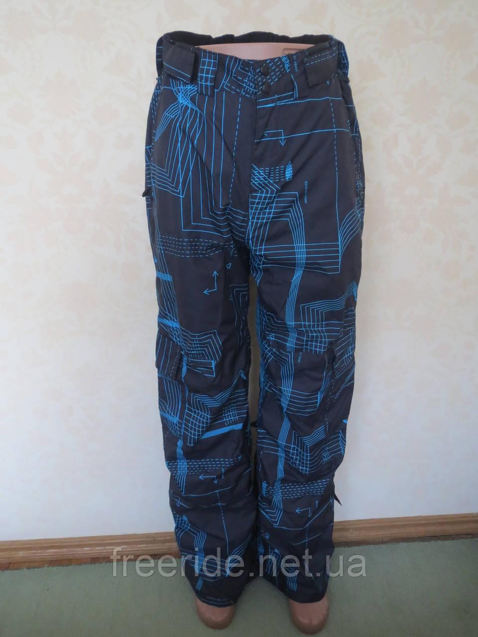 Лыжные мембранные штаны O'NEILL (FYFTY2series) 5000/8000