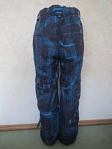 Лыжные мембранные штаны O'NEILL (FYFTY2series) 5000/8000, фото 2