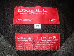 Лыжные мембранные штаны O'NEILL (FYFTY2series) 5000/8000, фото 3