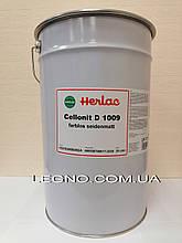 Нитролак Целлонит Д1009 Herlac (Германия) шелковисто-матовый (канистра 25 л)
