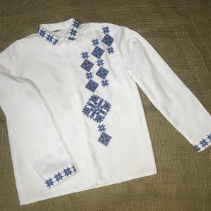 Вишиванки для хлопців (сорочки, шаровари,пояси)