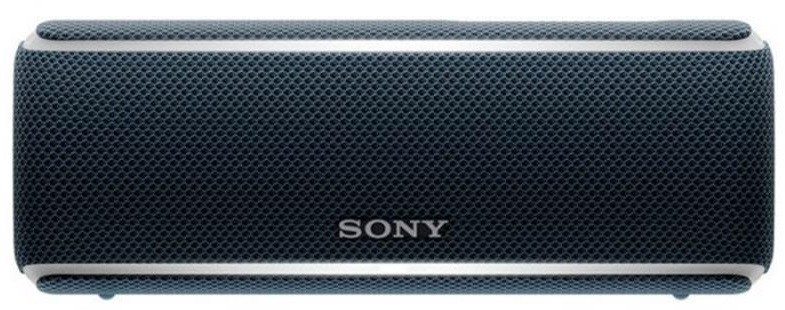 Акустическая система Sony SRS-XB21 Black (SRSXB21B.RU2)_
