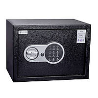 Сейф мебельный БС-20Е с взломостойким электронным замком 200х310х200мм