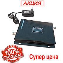 Усилитель 2G\3G\4G репитер, GSM 900 + 3G 2100 + 4G 1800 mhz  Lintratek KW19L-GDW - Оригинал 100%, фото 2