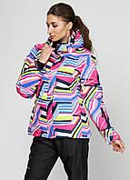 Горнолыжная женская куртка DL&AM Польша S,M,L,XL,XXL