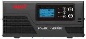 Инвертор напряжения (ИБП) MUST EP20-0612 PRO