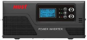 Инвертор напряжения (ИБП) MUST EP20-0612 PRO, фото 2