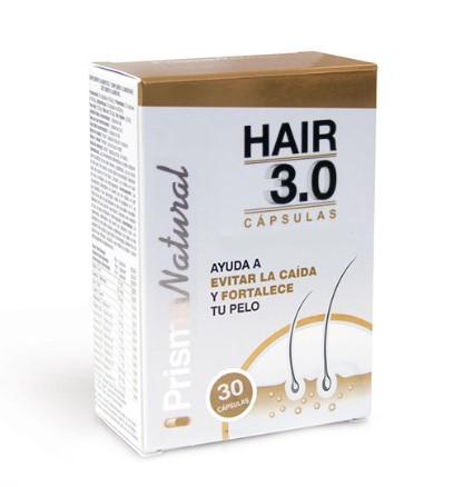 Hair 3.0 (Хэйр 3.0) - капсулы для укрепления и роста волос