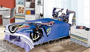 Фентези-Кровать 0,8