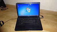 Ноутбук, notebook, HP Compaq Presario CQ57, 2 ядра по 1.0 Ггц, 4 Гб ОЗУ, HDD 320 Гб, фото 1