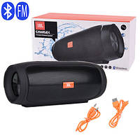 Bluetooth-колонка Bluetooth-колонка JBL CHARGE 4, c функцией PowerBank, радио, speakerphone