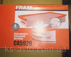 Фільтр повітряний FORD TRANSIT CONNECT (P65_, P70_, P80_) 1.8 16V FRAM