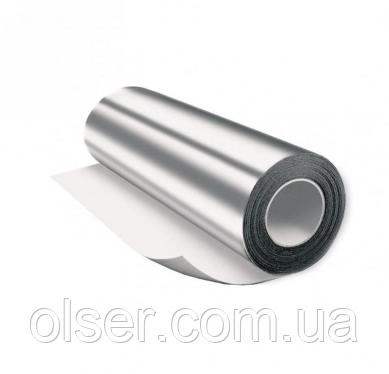 Фольга алюминиевая  12 мкм