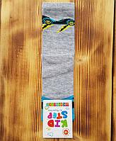 """Носки для мальчика """"Тачка"""", размер  18 / 5-6 лет"""