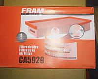 Фильтр воздушный FORD FOCUS  FRAM