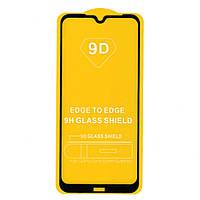 Защитное стекло для Xiaomi Redmi Note 8T, Full Glue