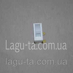 Кнопка освещения холодильника, фото 2