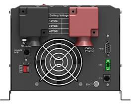 Инвертор напряжения (ИБП) MUST EP30-3024 PRO, фото 2