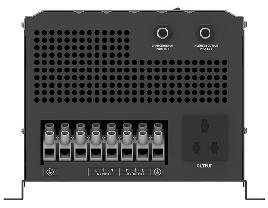 Инвертор напряжения (ИБП) MUST EP30-3024 PRO, фото 3