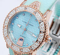 "Часы Ulysse Nardin Lady Diver ""Starry Night"", фото 1"