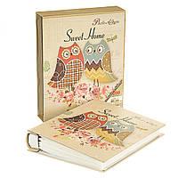 """Альбом для фотографий """"Sweet Home"""" (200 фото 13х18), фото 1"""