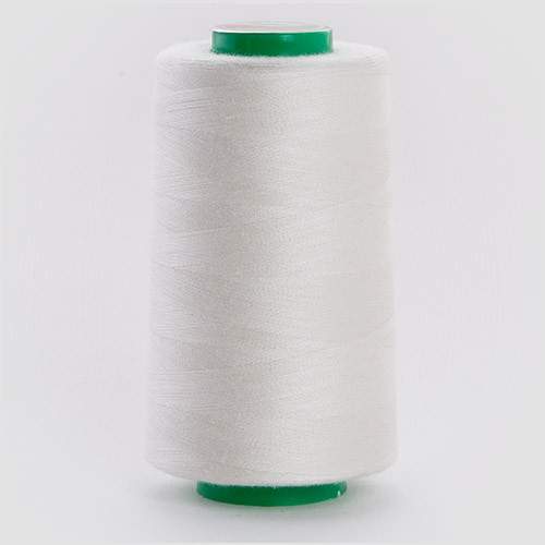 Швейные нитки Ninatex 40/2 (400 ярдов) №526 скорлупа