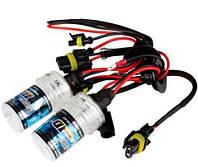 Набор ламп для автомобиля ― HID XENON H1 (6000K)