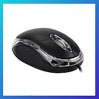 Компьютерная мышка с LED подсветкой M-38