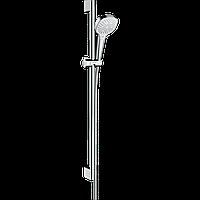 Душевой набор Hansgrohe Croma Select E Multi 9l Unica Set 90