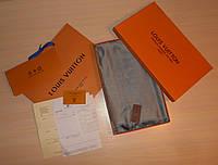 Теплый платок Шарф, палантин, шаль Louis Vuitton, Франция оригинал