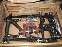 Механизм задней навески в сборе (производство г.Ромны) (арт. 70-4605010)