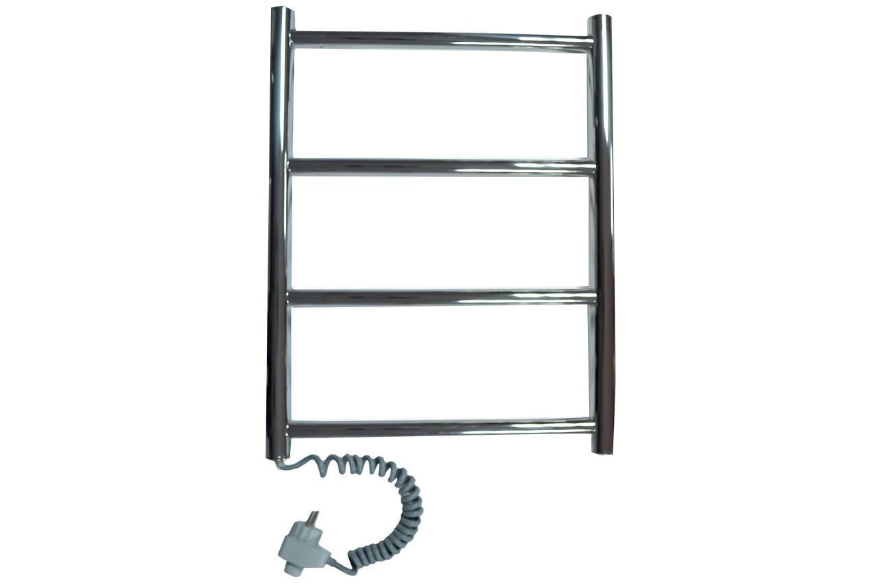 Полотенцесушитель электрический Элна - лестница 4 (н-пр)