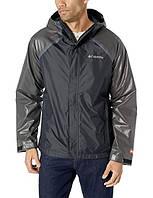 Мужская ветровка-дождевик Columbia Outdry Hybrid Jacket