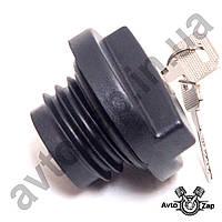 Крышка топливного бака ВАЗ 2108-099, 2113-15 с ключом    56911