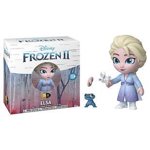 Фигурка Funko 5 Star Холодное сердце Эльза Funko 5 Star Frozen Elsa 7,5 см 5 Star F E