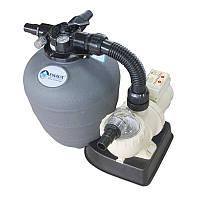 Фильтровальная установка для Бассейна Emaux FSU-8TP (8 м3/ч, D300), фото 1