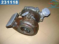 ⭐⭐⭐⭐⭐ Турбокомпрессор Д 260/265 МТЗ 1221, МАЗ (производство  БЗА)  ТКР7-00.01 (ТКР7М1А)