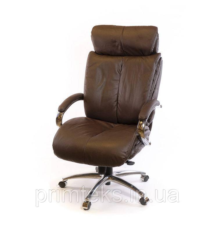 Крісло Арізона Soft CH MB коричневий