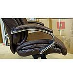 Крісло Арізона Soft CH MB коричневий, фото 6
