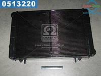⭐⭐⭐⭐⭐ Радиатор водяного охлаждения ГАЗЕЛЬ-БИЗНЕС (2-х рядный ) двигатель 4216 (производство  ШААЗ)  33027Ш-1301010