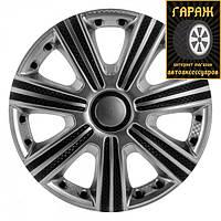 Колпаки R13 Star DTM Super Silver