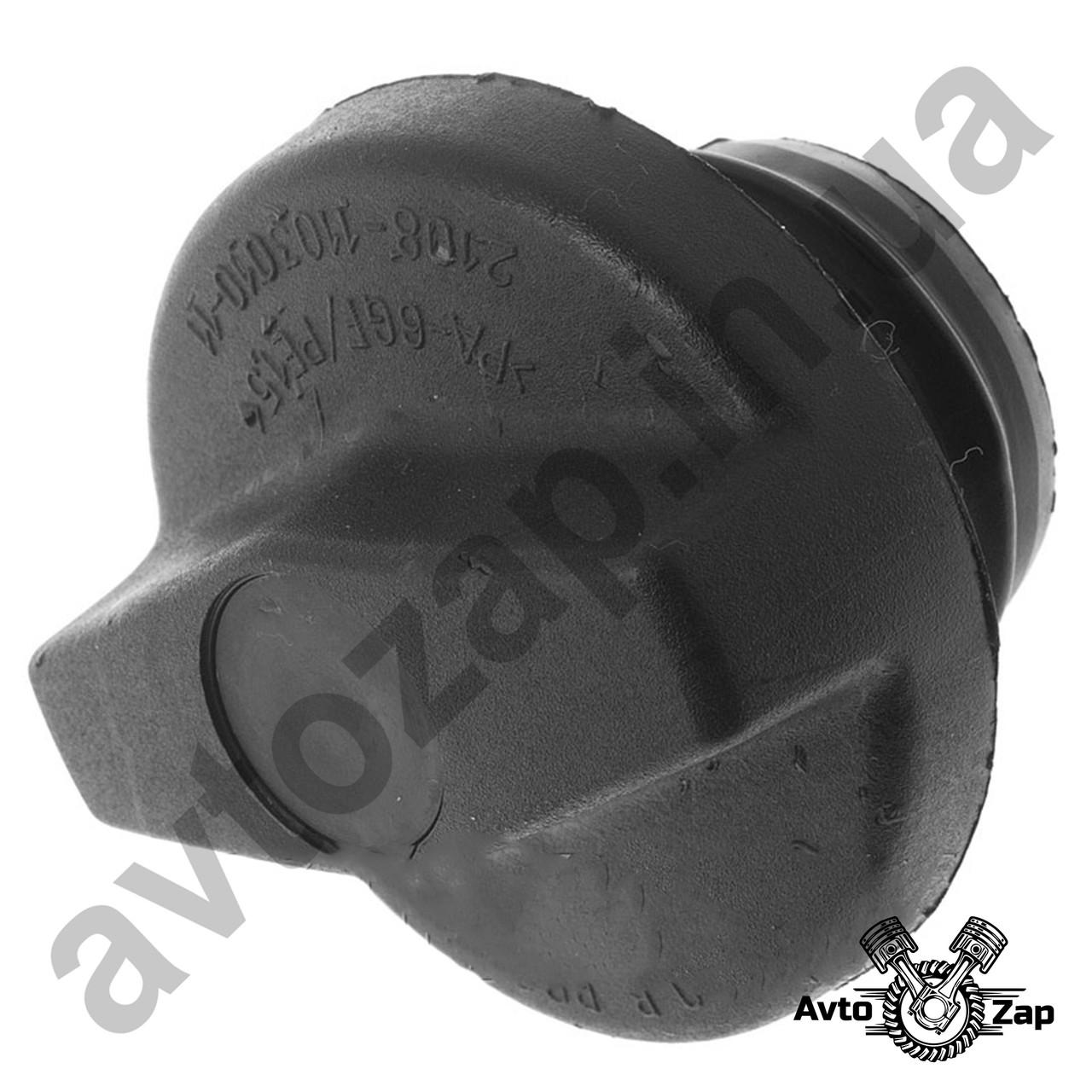 Крышка топливного бака ВАЗ 2108-099, 2113-15 без ключа   56915