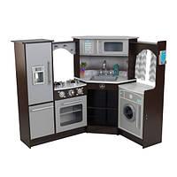 Детская интерактивная кухня KidKraft Ultimate  53365