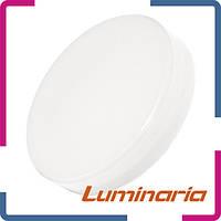 Светильник накладной светодиодный Luminaria NLR-8 8Вт круг белый